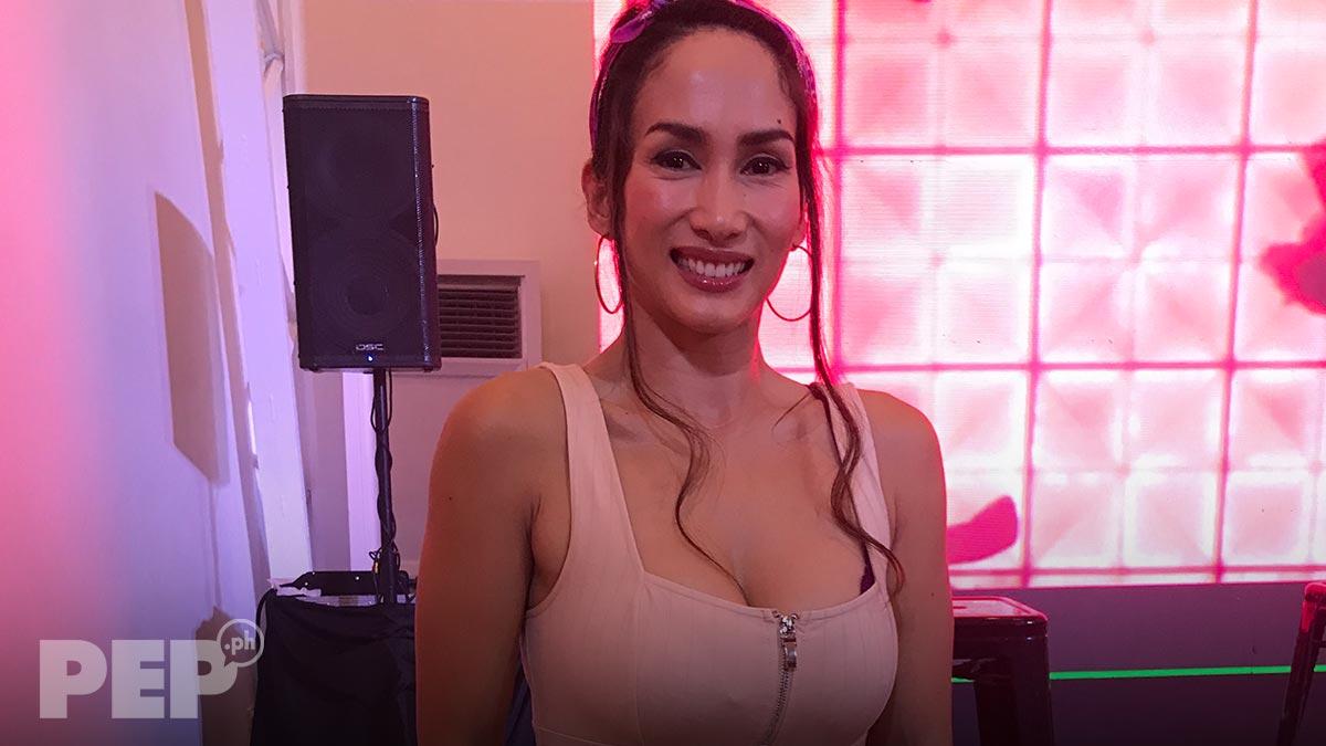 Ina Raymundo eyes this Kapamilya actress as next Sabado Nights girl