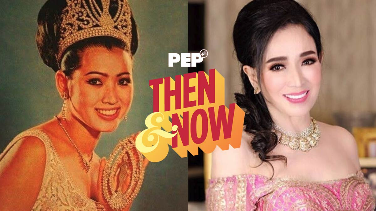 Can you guess how old this Miss Universe beauty queen is?