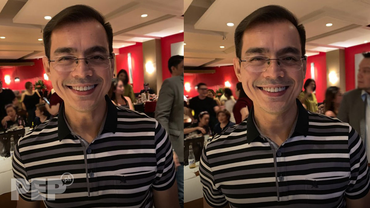 Manila Mayor-elect Isko Moreno asks for help from constituents