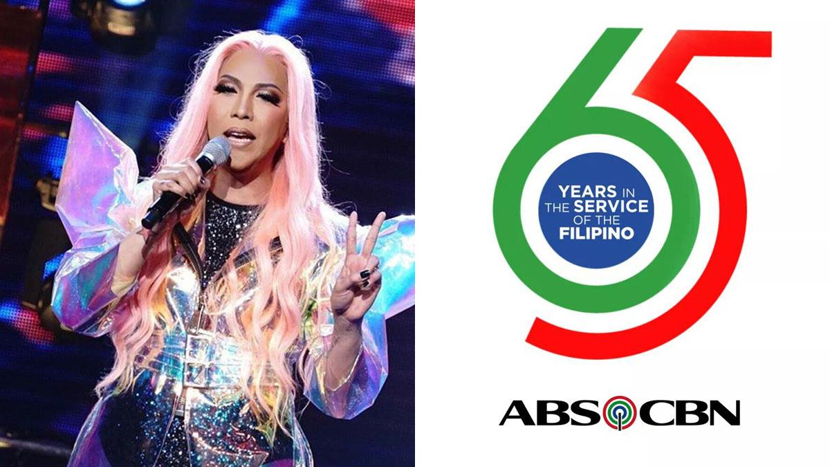 Vice Ganda cracks joke about ABS-CBN franchise renewal issue