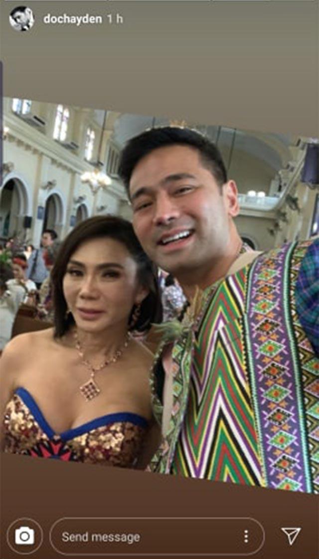 Vicki Belo Hayden Kho