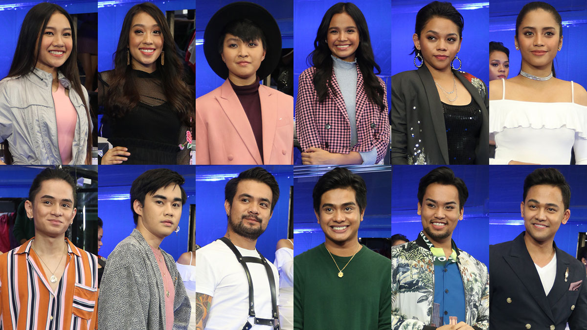 What to expect from Idol Philippines Top 12 live rounds