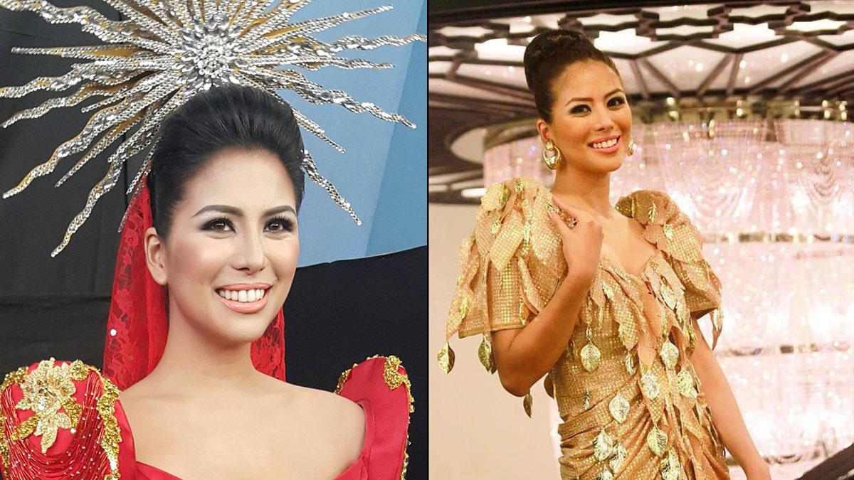 Miss World Philippines 2012 Queenierich Rehman mourns April Love Jordan's death