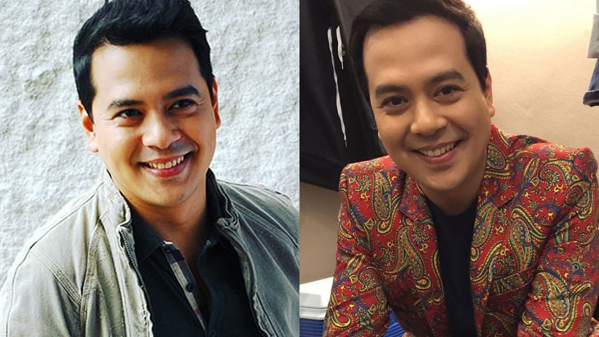 John Lloyd Cruz gets birthday greeting from Star Magic