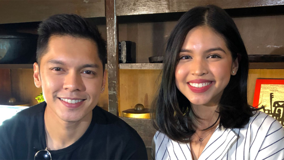 Maine Mendoza to be paired with Carlo Aquino in ABS-CBN Films-produced movie