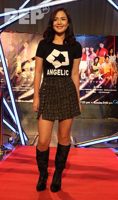 Angelic Guzman