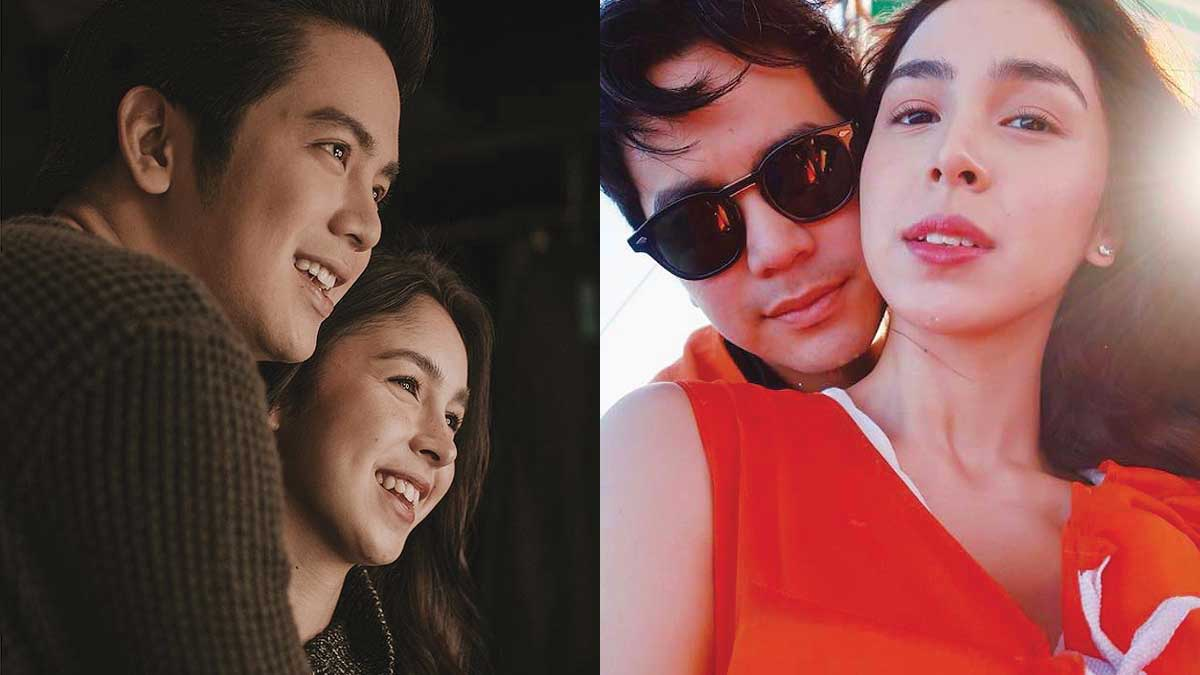 Joshua Garcia says breakup with Julia Barretto a mutual decision