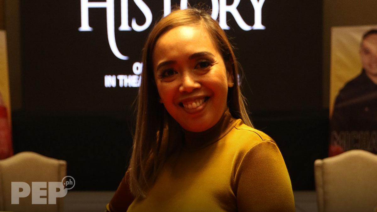 Kakai Bautista, back-to-back ang movies ngayong July