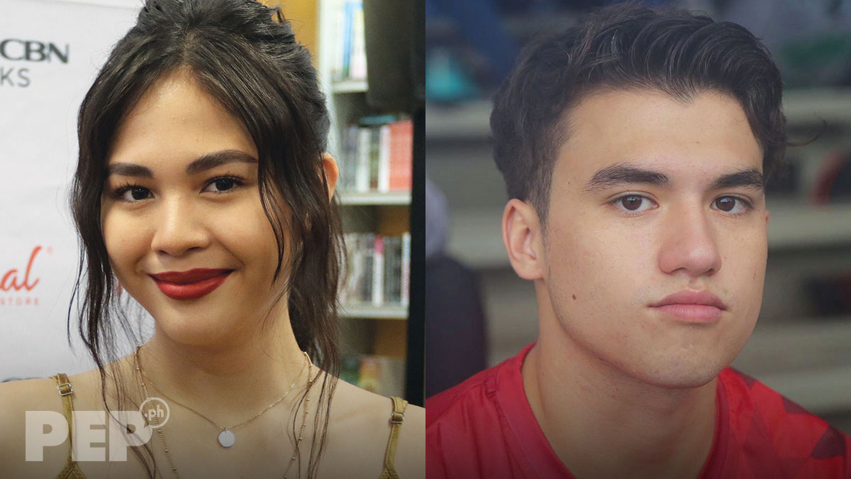 Janella Salvador speaks up about real score with Markus Paterson