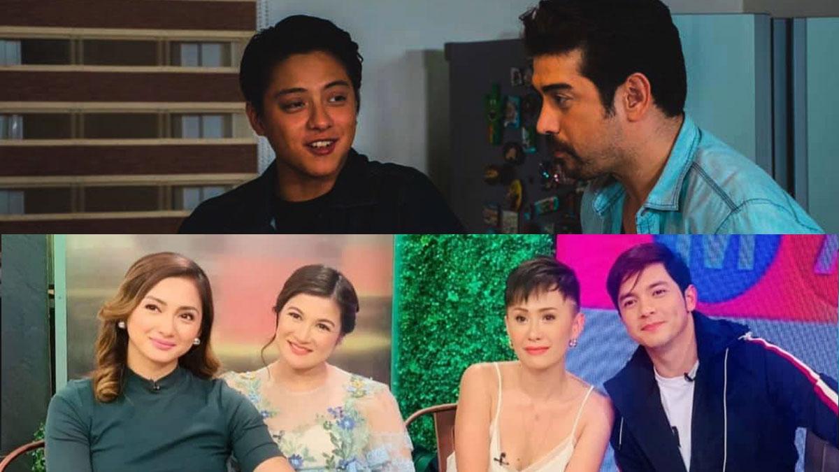 Alden Richards, pinayagang mag-promote ng pelikula nila ni Kathryn Bernardo sa GMA-7