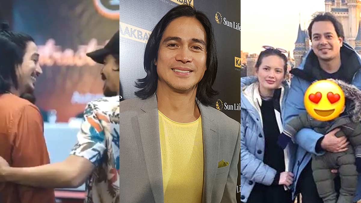 Piolo Pascual asked if John Lloyd Cruz, Ellen Adarna are getting married