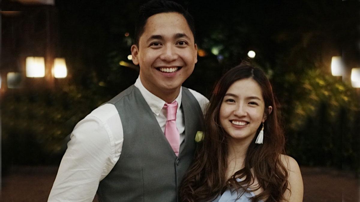 Joyce Ching, 24, will get married in December