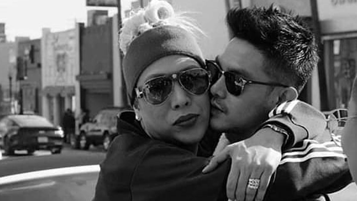 Vice Ganda happy about positive reaction of It's Showtime viewers to love team with Ion Perez