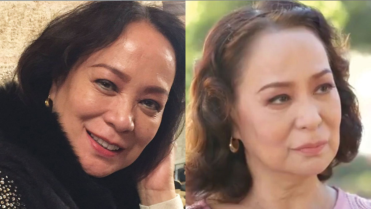 "Gloria Diaz on being criticized for her opinion: ""At 67, who cares?"""