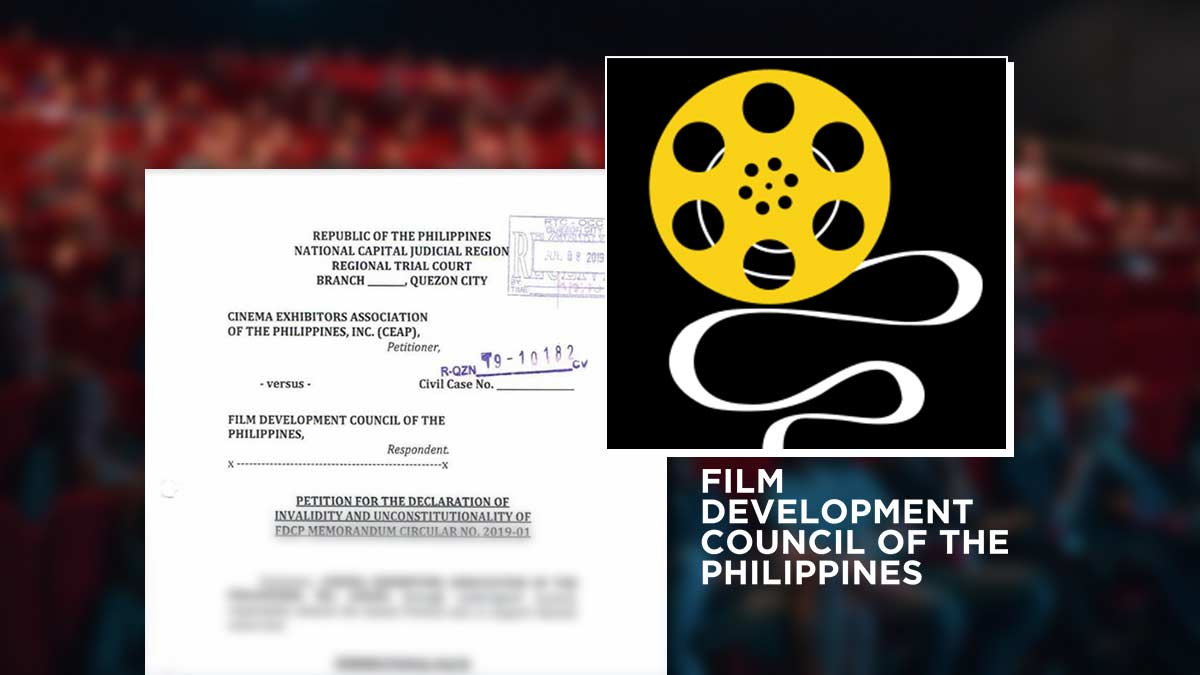 "Cinema owners sue FDCP for imposing ""unconstitutional"" film-screening rules"