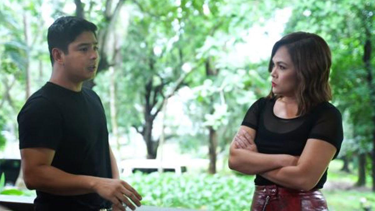Judy Ann Santos, pumayag gumanap bilang serial killer sa Ang Probinsyano