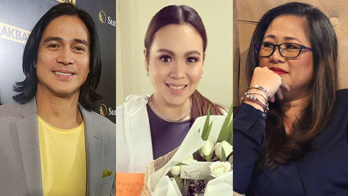 Piolo Pascual all set to do reunion movie with Claudine Barretto