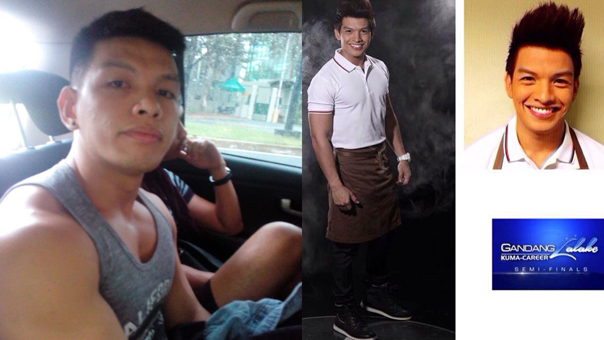 Former It's Showtime contestant arrested for party drugs
