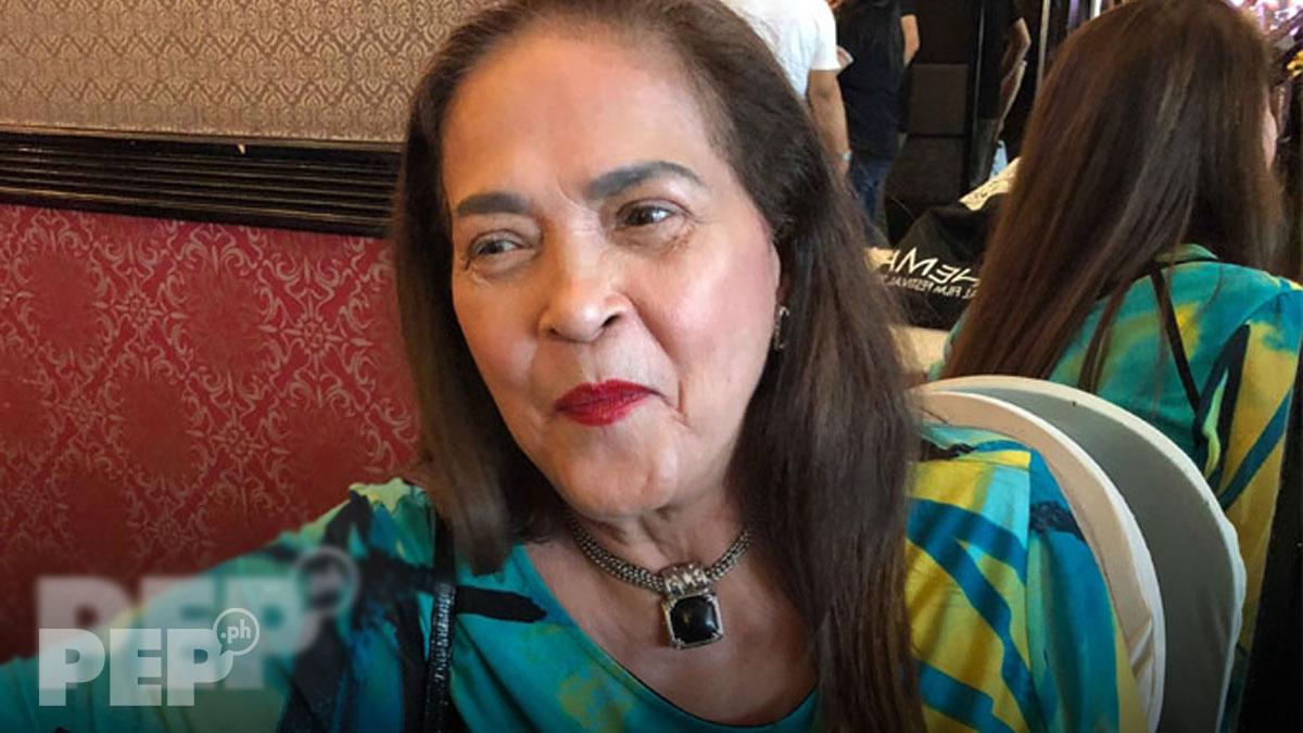 Gina Pareno, nagpupuyos sa galit dahil sa karumal-dumal na pagpatay sa one-year-old boy