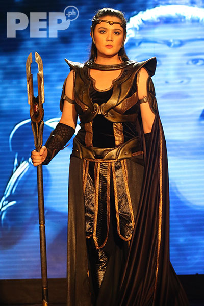 ON THIS DAY: Encantadia 2016 premiered on GMA-7