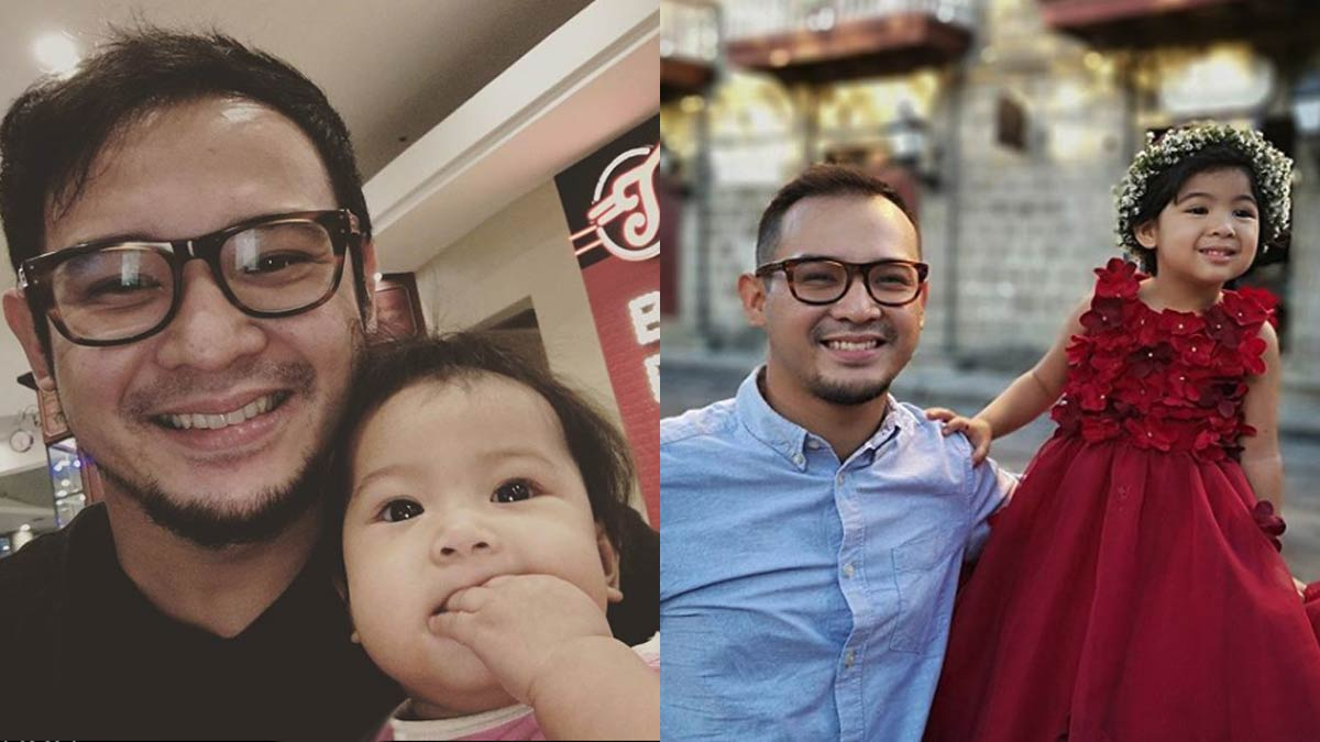 Alwyn Uytingco realizes value of spending time with kids