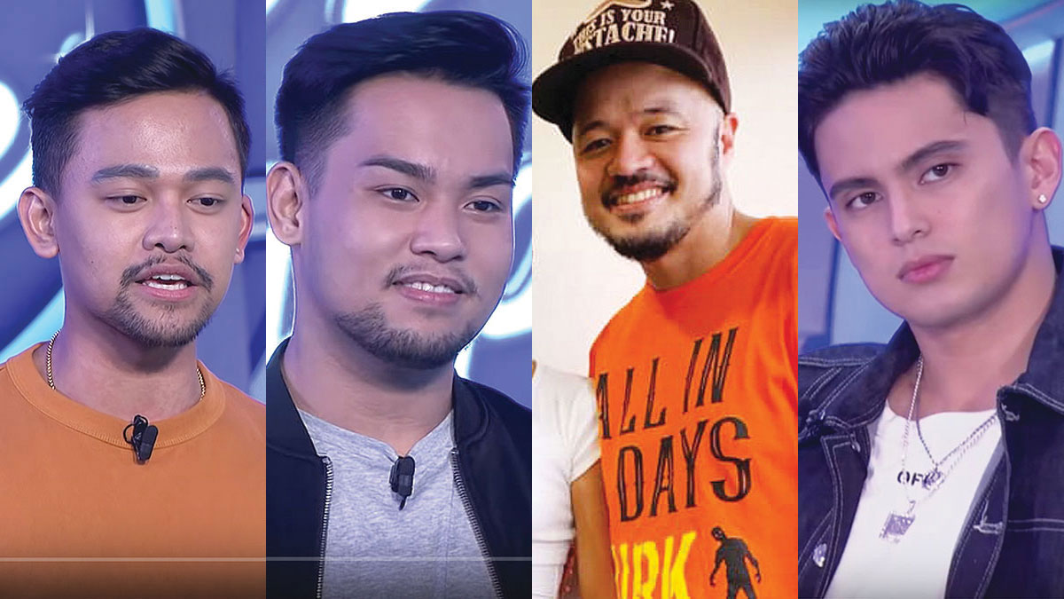 Idol Philippines contestants, DJ Rico Robles deny mocking James Reid