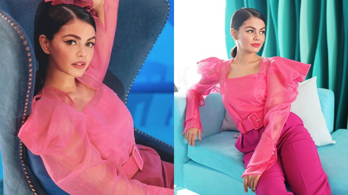 Why Janine Gutierrez has few clothes in her closet