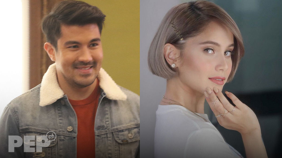 Luis Manzano confirms Jessy Mendiola has left Star Magic