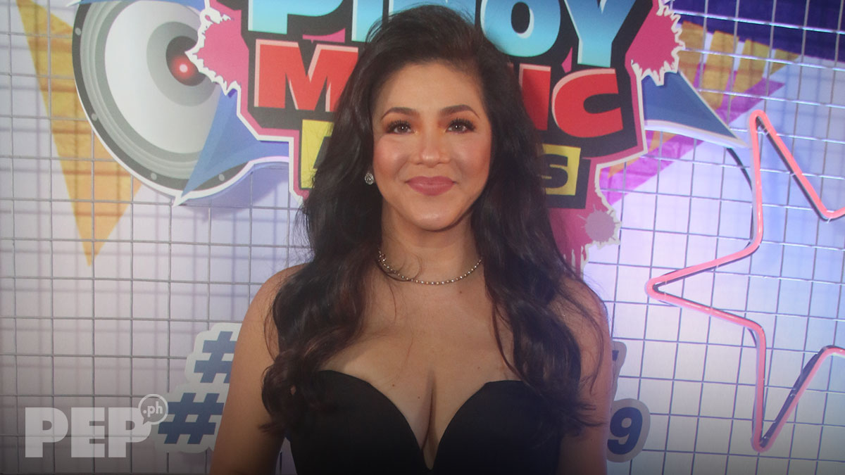 How is Regine Velasquez nine months after her transfer to ABS-CBN?