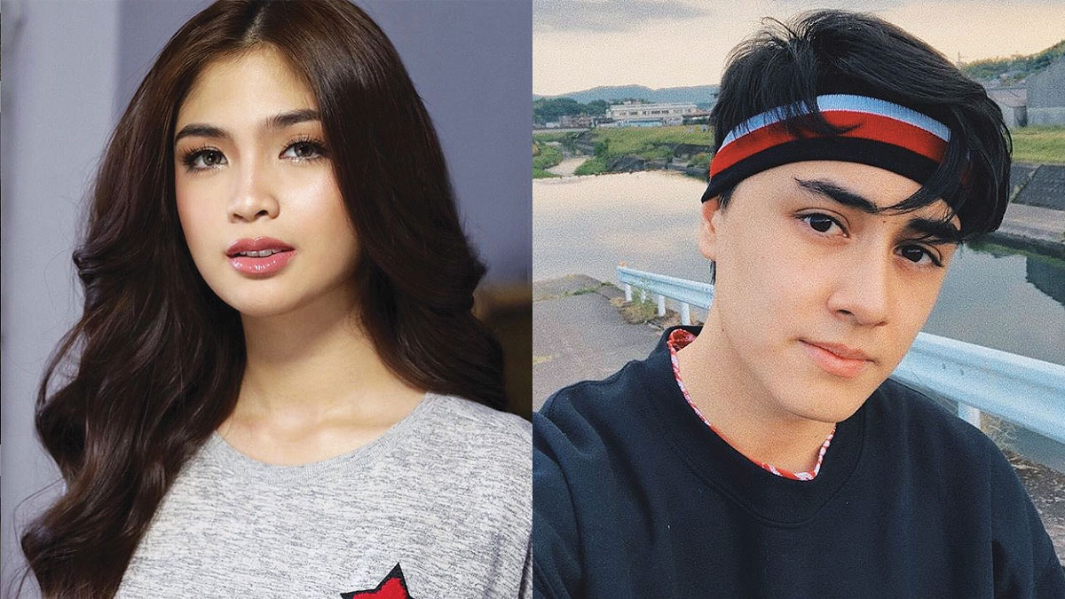 Heaven Peralejo puts an end to rumors linking her to Edward Barber