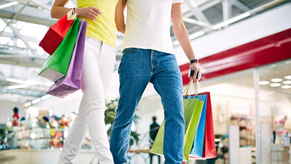 These shopping tips will let you save extra money during rainy season