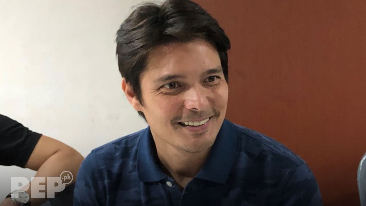 Dingdong Dantes advocacy puts spotlight on stuntmen