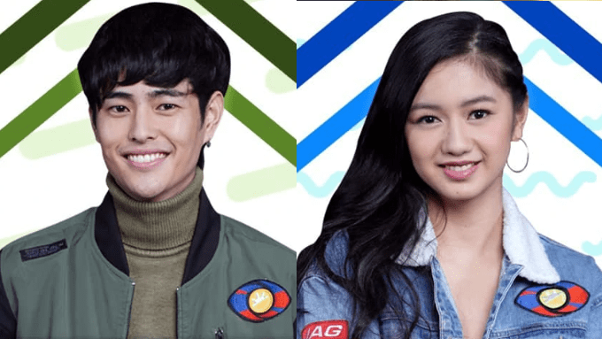 Fumiya Sankai and Kaori Oinuma make it to PBB Otso Big Night