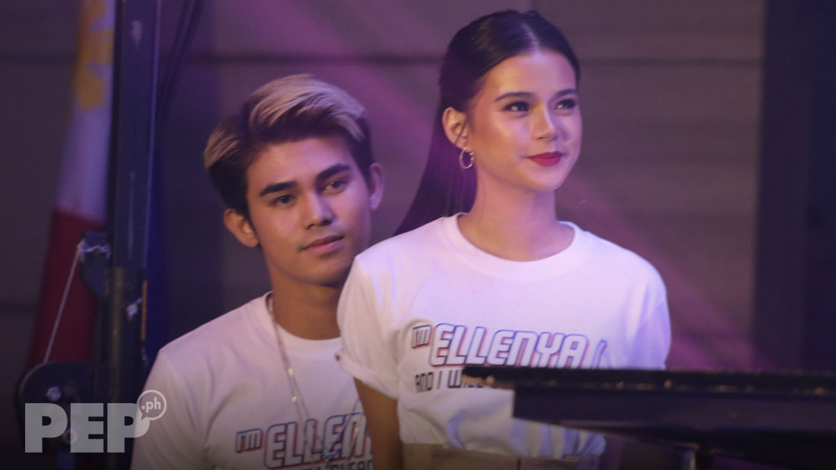 "Maris Racal says renewed closeness to Inigo Pascual not ""for promo"""