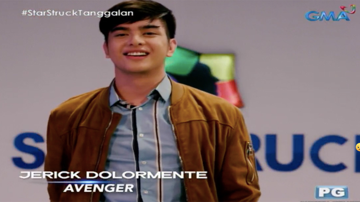 STARSTRUCK 7 UPDATE: Jerick Dolormente eliminated from Top 12