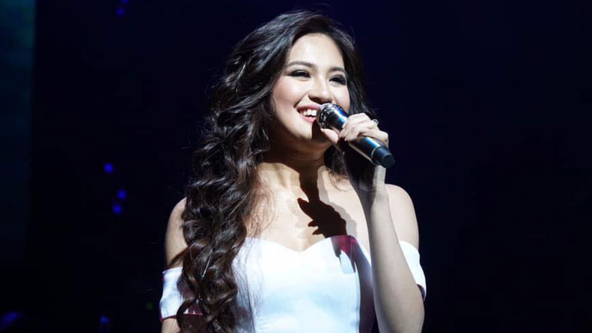 Julie Sings the Divas concert, malaking achievement para kay Julie Anne San Jose