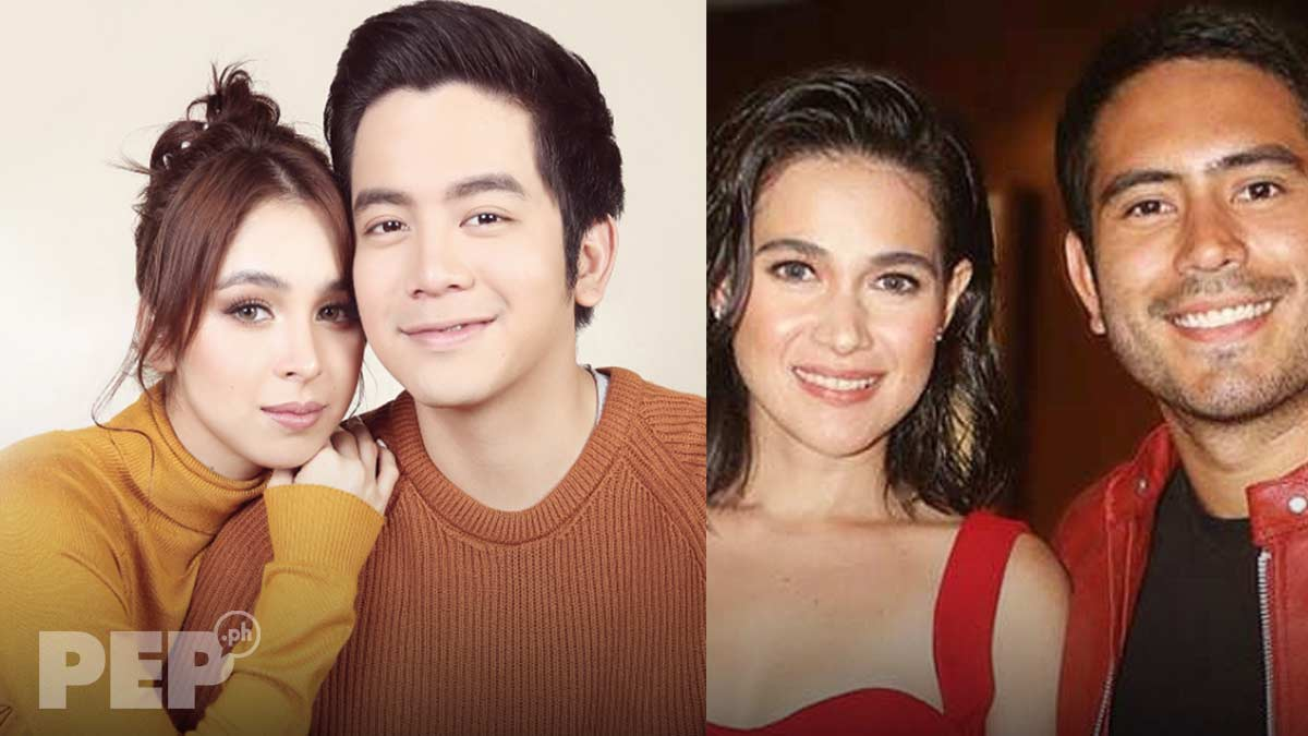 Joshua Garcia reacts to Bea Alonzo cryptic post amid Julia-Gerald romance rumors
