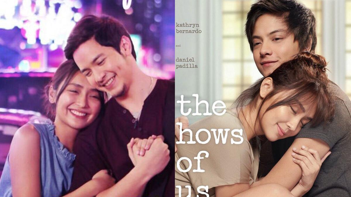 Kathryn-Alden movie, malampasan kaya ang box-office gross ng KathNiel movie?