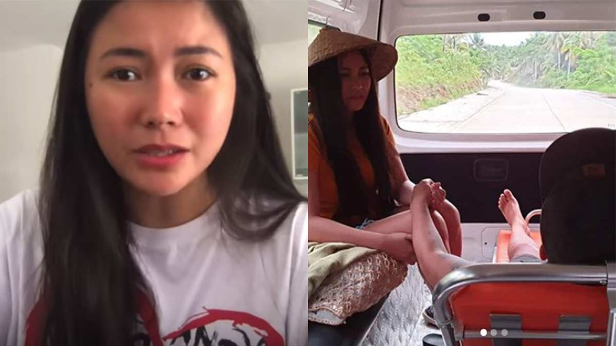 Yeng Constantino vlog draws mixed reactions due to alleged doctor shaming