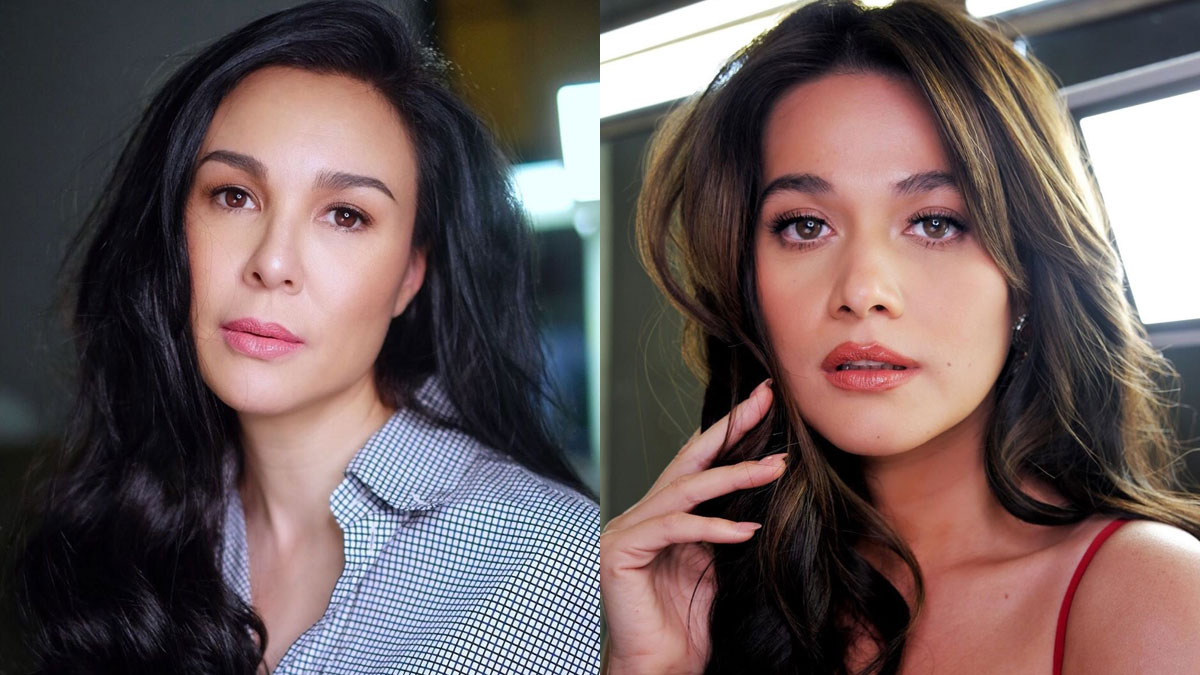 Gretchen Barretto, Julia's aunt, posts message of support for Bea Alonzo