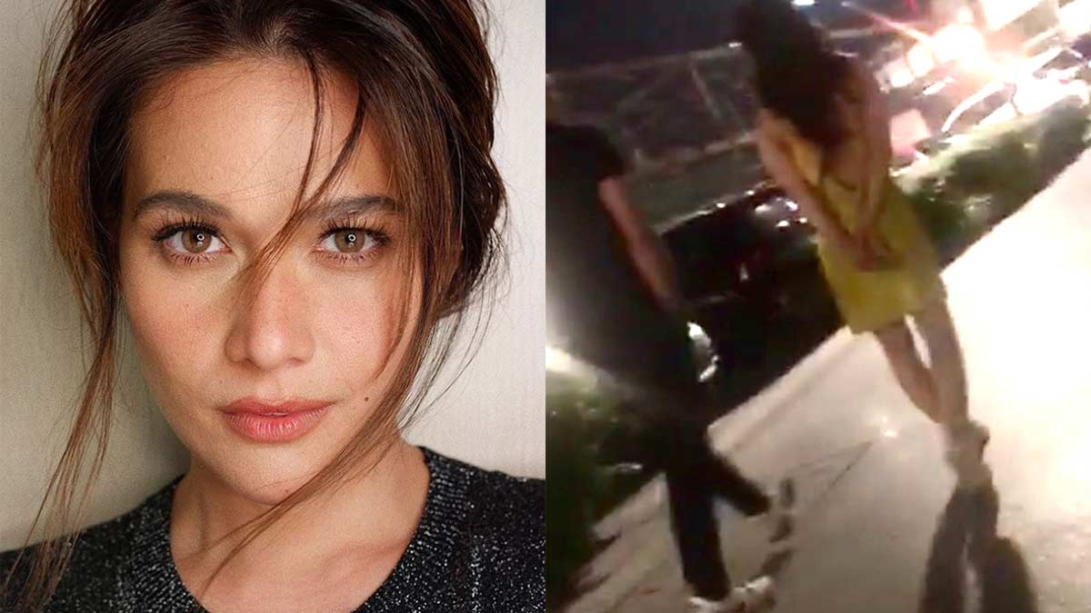 Bea Alonzo likes new posts related to alleged breakup with Gerald Anderson