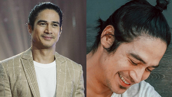 Piolo Pascual intriguing post on Instagram excites netizens