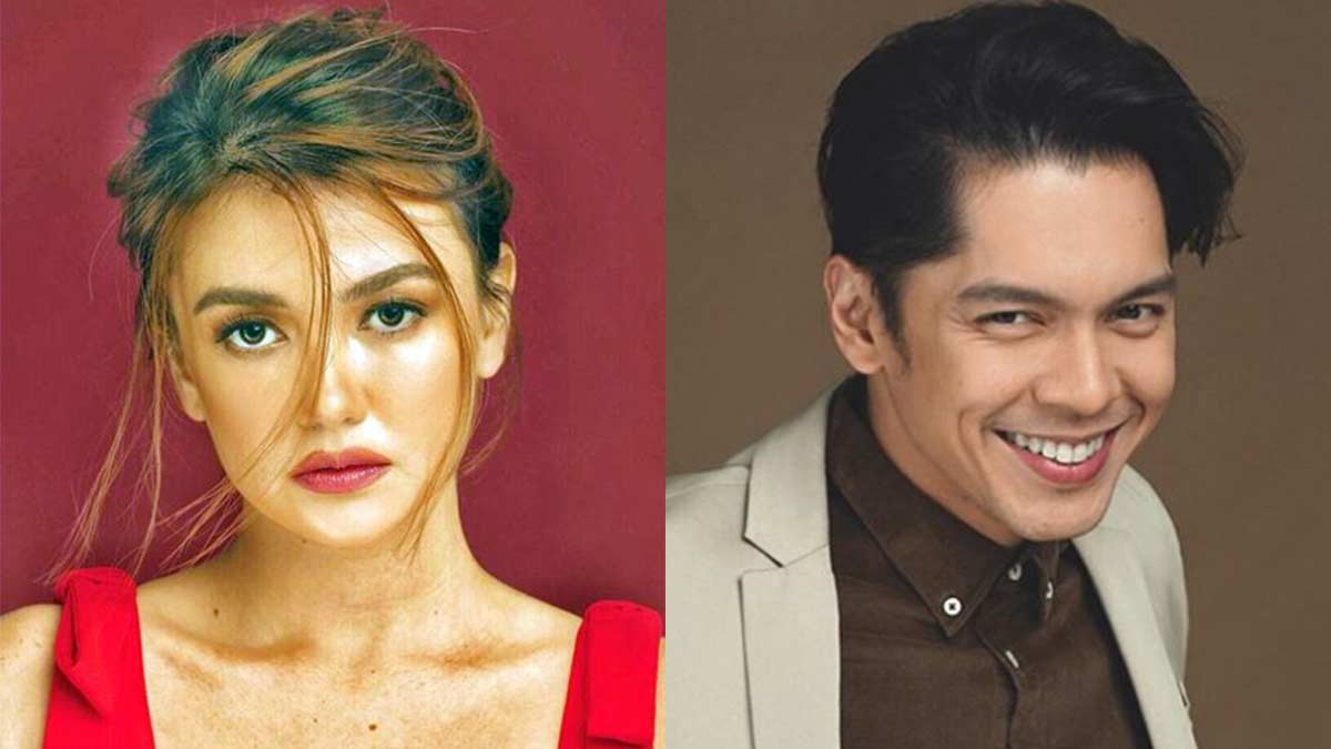 Angelica Panganiban shuts down request for a reunion with Carlo Aquino