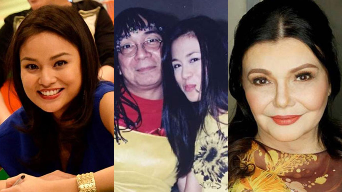 Eat Bulaga! Female Hosts Through the Years: WHERE ARE THEY NOW?