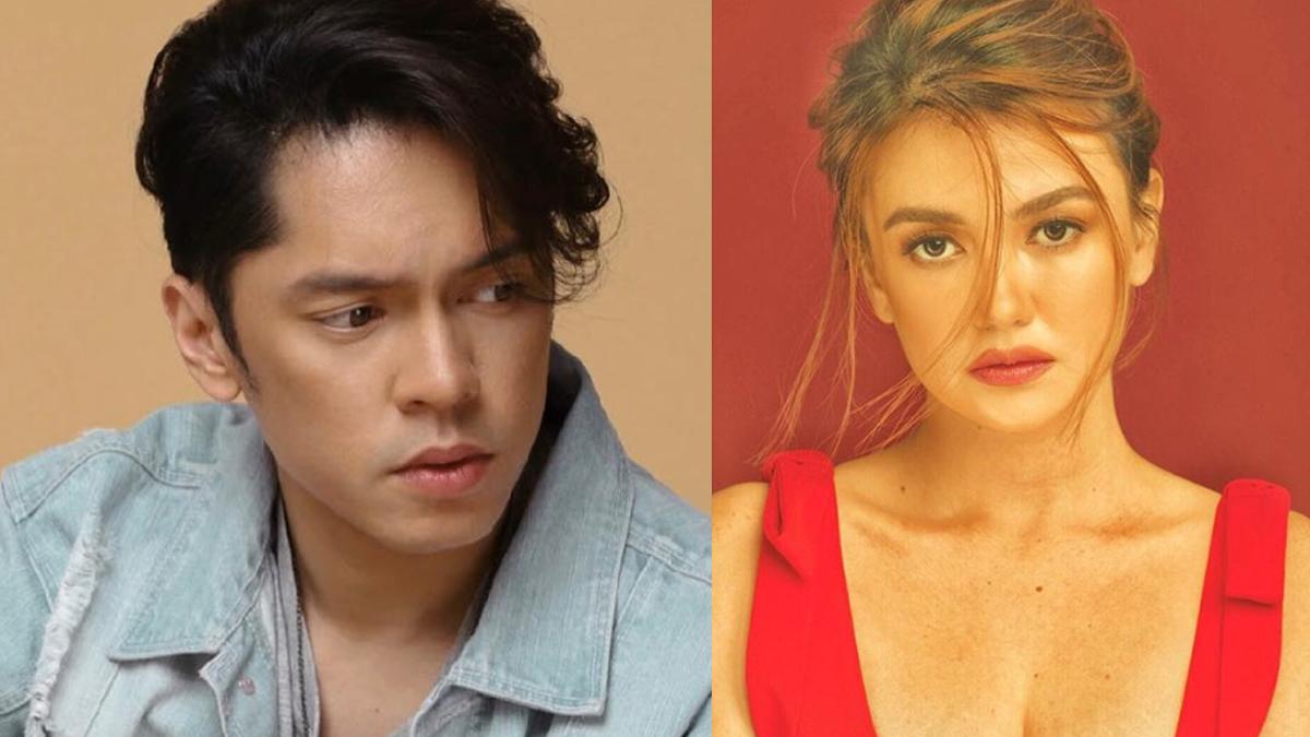 Carlo Aquino sa alitan nila ni Angelica Panganiban: 'Sincerely, nag-sorry ako sa kanya.'
