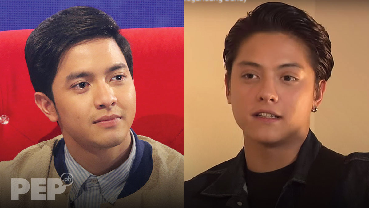 Alden Richards touched by Daniel Padilla's effort to reach out to him