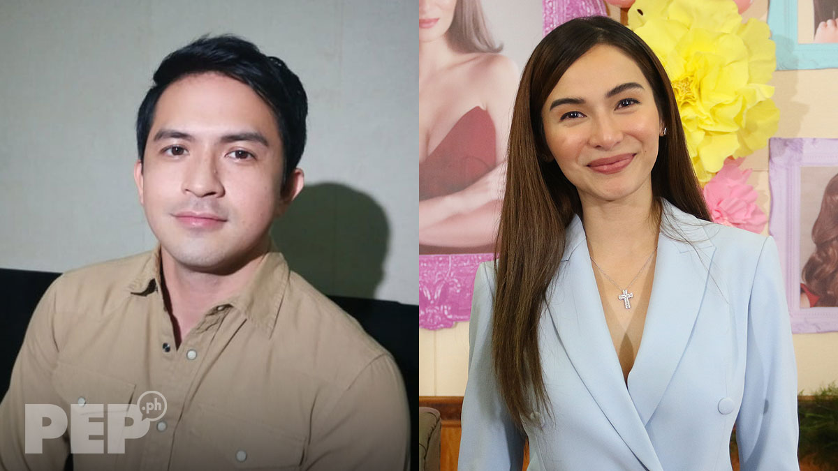 Dennis Trillo hopes for a future with Jennylyn Mercado