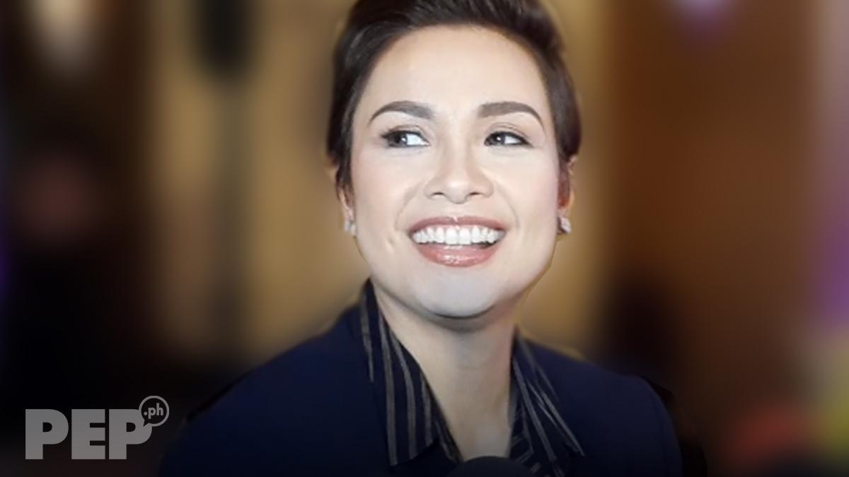 Lea Salonga, na-offend ba na hindi siya nakilala ng TV host?