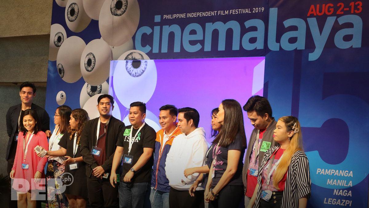 PEP Guide to Cinemalaya 2019