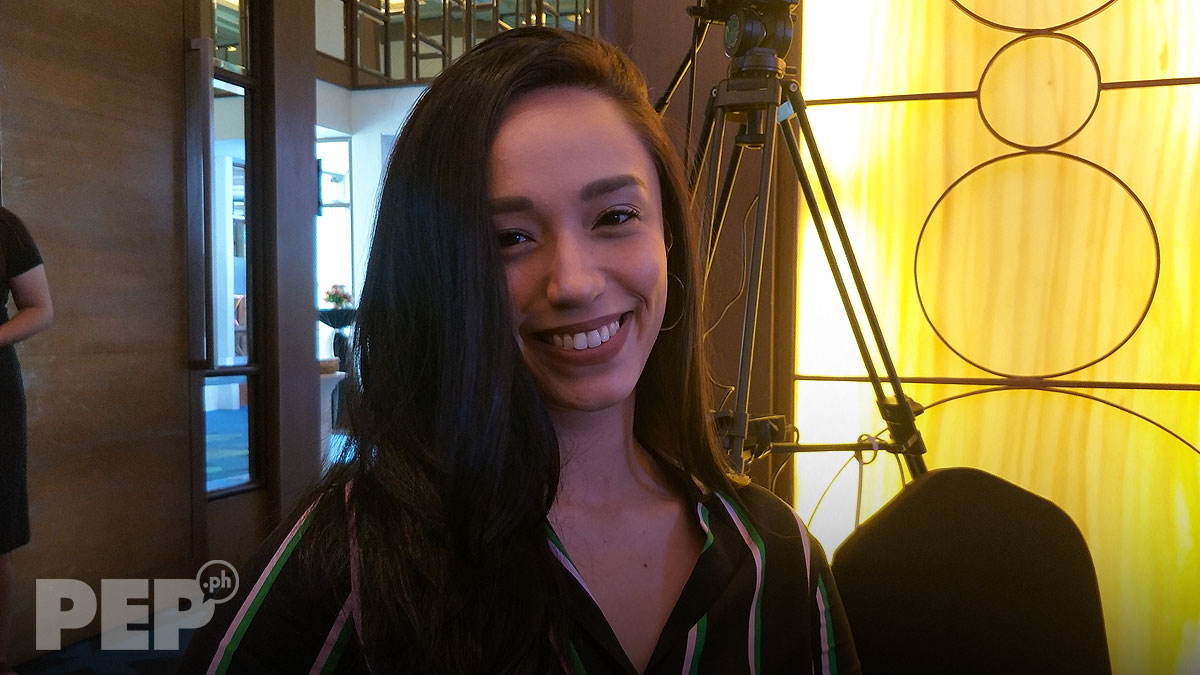 Phoebe Walker reacts to criticisms about her gang rape scene in Ang Probinsyano